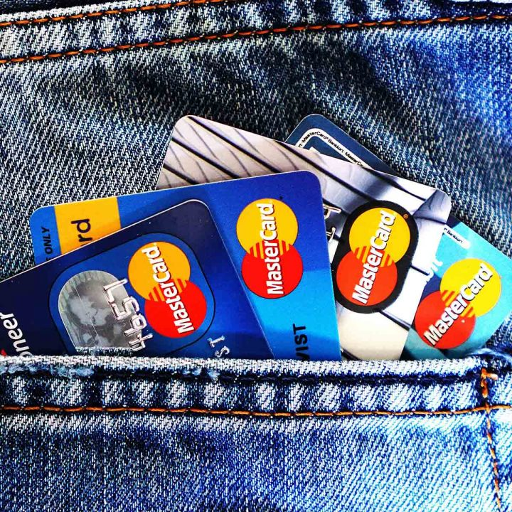 Shimming Credit Card Numbers