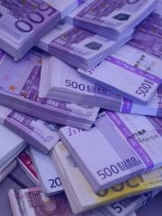 foreign currency conversion scams